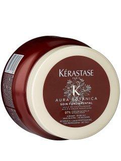 Aura Botanica Soin Fondamental Керастаз - Кондиционер фундаментальный уход для тусклых и ослабленных волос всех типов