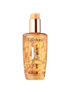 Kerastase Elixir Ultime Huile Original - Классическое масло для  тусклых волос