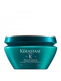 Resistance Therapiste Masque Керастаз Резистанс Терапист - Восстанавливающая маска для очень поврежденных волос