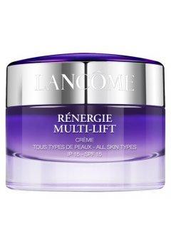 Renergie Multi-Lift SPF 15 Ланком Ренерджи - Дневной крем для лица против старения для всех типов кожи