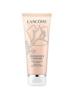 Exfoliance Confort Cream Ланком Эксфолианс Конфорт - Успокаивающий крем-эксфолиант для сухой кожи