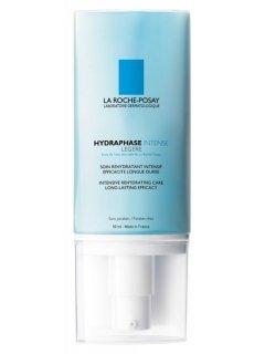 Hydraphase Legere Intensive Rehydrating Skincare Ля Рош Гидрафаз Интенс Лайт - Интенсивный увлажняющий крем для нормальной и комбинированной кожи