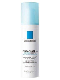 Hydraphase UV Intense Legere Long Lasting Intense Rehydration SPF20 Ля Рош  Гидрафаз Интенс UV Лайт- Интенсивный увлажняющий крем для норм./комб. кожи лица SPF 20