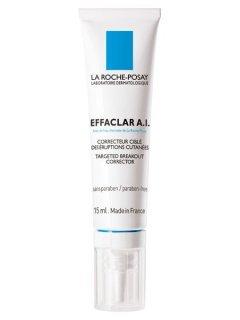 Effaclar Эфаклар А.I. Ля Рош-Позе - Корректирующее средство локального действия для жирной и проблемной кожи лица