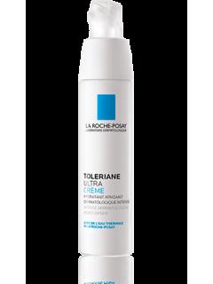 Toleriane Ultra 0% Ля Рош-Позе Толеран Ультра - Ежедневный уход для сверхчувствительной и склонной к аллергии кожи