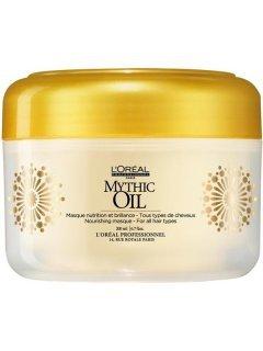 Mythic Oil Masque Лореаль Митик Ойл Маск - Маска для всех типов волос