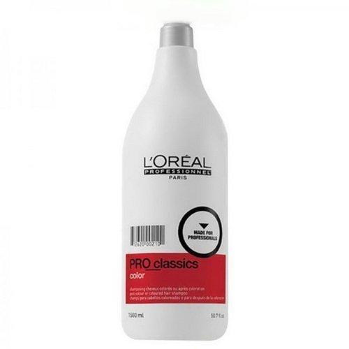 L'Oreal Pro Classics Лореаль Про Классикс - Шампунь после окрашивания волос