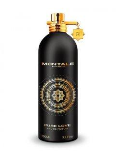 Montale Pure Love 2019 edp - Женская парфюмированная вода