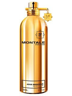 Aoud Damascus edp Монталь Уд Дамаскус - Женская парфюмированная вода