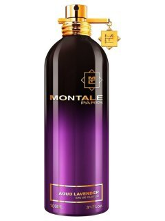 Aoud Lavender edp Монталь Уд Лавэндэ - Парфюмированная вода унисекс