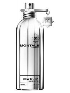 Dew Musk edp Монталь Дью Маск - Парфюмированная вода унисекс