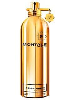 Gold Flowers edp Монталь Голд Флауэз (Золотые цветы) - Парфюмированная вода унисекс
