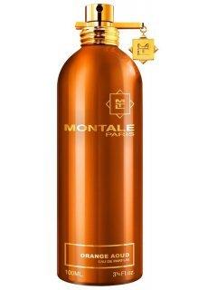 Orange Aoud edp Монталь Оранж Уд - Парфюмированная вода унисекс