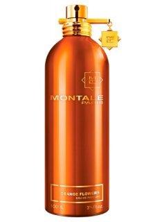 Orange Flowers edp Монталь Оранж Флауэз - Парфюмированная вода унисекс