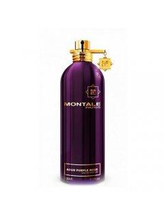 Aoud Purple Rose edp Монталь Уд Пёпл Роуз (Пурпурная роза) - Парфюмированная вода унисекс