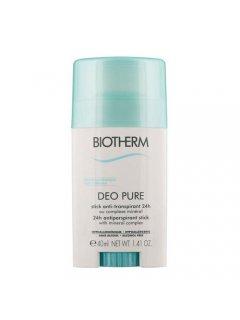 Deo Pure Antiperspirant Stick Биотерм - Нежный дезодорант-стик
