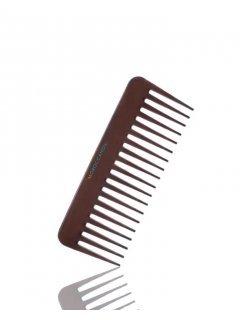 Moroccanoil Hair Brush Comb - Карбоновая расческа-гребень для разделения прядей