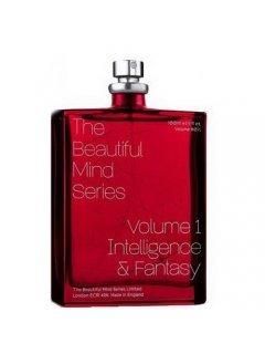 The Beautiful Mind Series Volume 1: Intelligence and Fantasy Игры разума Интеллект и Фантазия - Туалетная вода унисекc