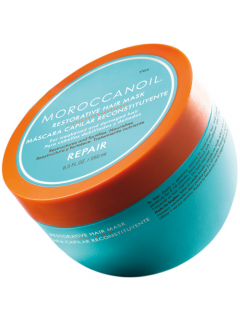 Moroccanoil Restorative Hair Mask - Восстанавливающая маска для волос