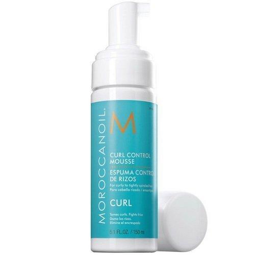 Moroccanoil Curl Control Cream - Мусс-контроль для вьющихся волос