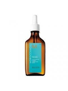 Moroccanoil Dry-no-more Scalp Treatment - Средство для ухода за сухой кожей головы
