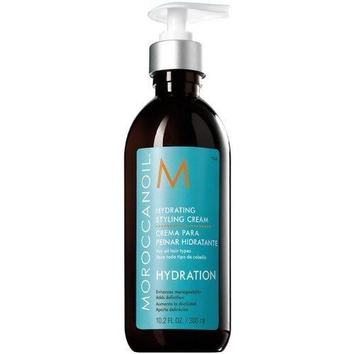 Moroccanoil Hydrating Styling Cream - Увлажняющий крем для стайлинга