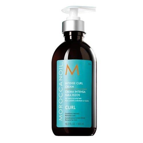 Moroccanoil Intensive Curl Cream - Интенсивный крем для кудрей