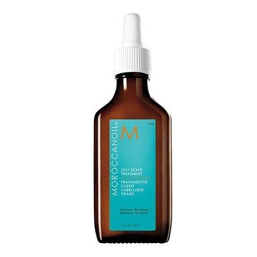 Moroccanoil Oil-no-more Scalp Treatment - Средство для ухода за жирной кожей головы