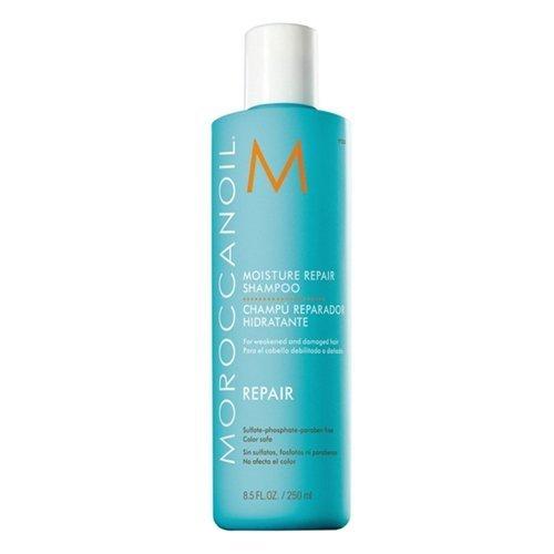 Moroccanoil Moisture Repair Shampoo - Увлажняющий восстаналивающий шампунь