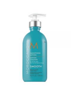 Moroccanoil Smooth Lotion - Разглаживающий лосьон для непослушных волос