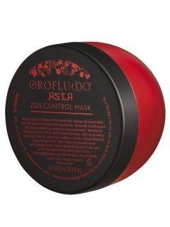 Asia Zen Control Mask Орофлюидо - Маска для мягкости волос