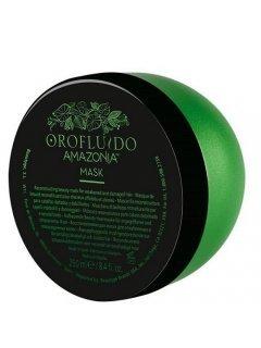 Amazonia Mask Орофлюидо - Восстанавливающая маска для волос