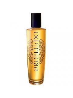 """Elixir Орофлюидо - Эликсир для волос """"жидкое золото"""""""