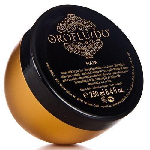 Mask Орофлюидо - Mаска для глубокого увлажнения и восстановления волос