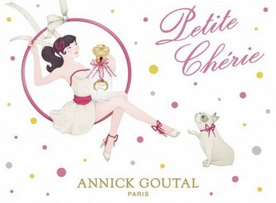 Духи Annick Goutal