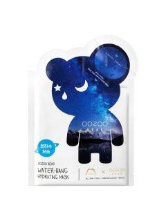 The Oozoo Bear Water-Bang Hydrating Mask -  Маска для глубокого увлажнения