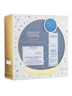 Aqualia Thermal Gift Set Виши Аквалия Термаль - Набор средств по уходу за кожей лица