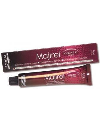 L'Oreal Majirel Мажирель - Стойкая крем-краска для волос, 50 мл